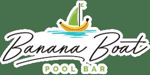 Banana Boat Pool Bar logo
